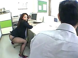 Pantyhose Asian Office Panty Asian Pantyhose