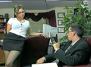 Secretary Glasses Office Ass Big Tits Big Ass Anal Big Tits Amazing