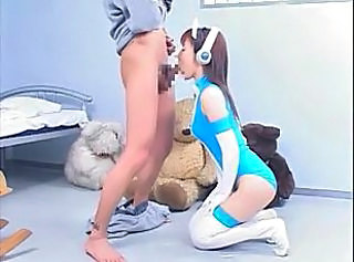 Android Nurses Scene 3