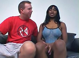 Saggytits Amateur Ebony Interracial Amateur