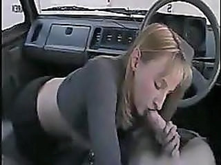 Car Blow Job 3