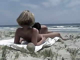 Outdoor Beach Girlfriend Beach Sex Outdoor