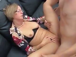 German Saggytits Glasses Amateur Anal Anal Mature German Amateur