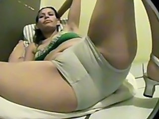 Latina MILF Webcam Latina Milf