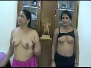 Mature Indian Call Girls Dancing Naked