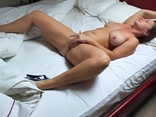 Masturbating Mature Wife Masturbating Mature Mature Masturbating