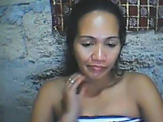 Webcam Asian MILF Filipina Milf Asian