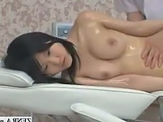 Japanese Massage Oiled Asian Teen Bus + Asian Bus + Teen