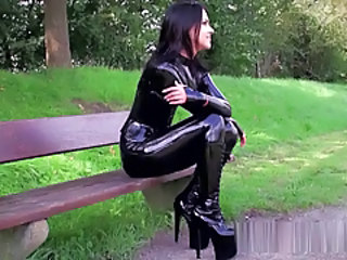 Valerie Latex Outdoor