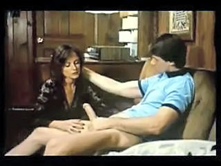 Vintage Spanish Blowjob European Taboo