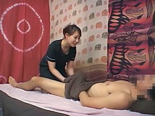 Massage Homemade Japanese Japanese Massage Massage Asian
