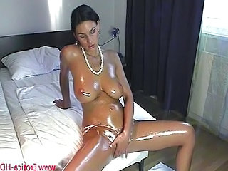 Oiled Big Tits Masturbating Big Tits Milf Big Tits Tits Oiled