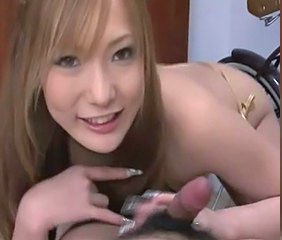 Aragaki Sena 8of 8 Blow Job