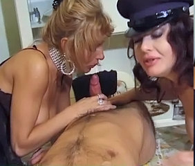 Threesome  Blowjob Blowjob Milf Milf Blowjob Milf Threesome