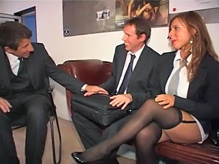 Video posnetki iz: xhamster | German Secretary Part