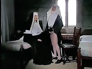 Nun Uniform Vintage Dirty Daughter Mom