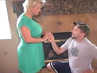 Mature Chubby Old and Young Big Tits Blonde Big Tits Chubby Big Tits Mom