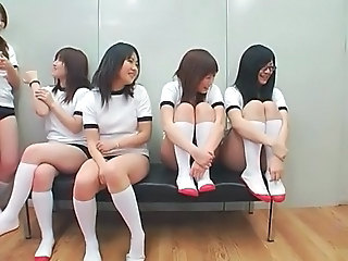 Groupsex Student Asian Asian Teen Group Teen Student Group
