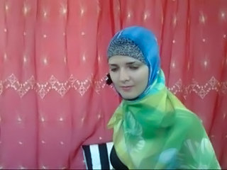 malak arabic girl on cam