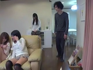 Family Japanese Asian Asian Teen Family Japanese Teen