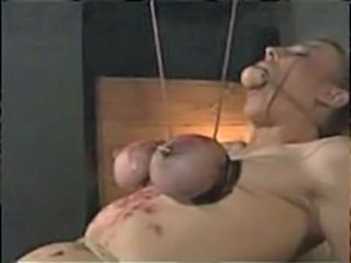 Bdsm Extreme Pain Tied Bdsm Abuse