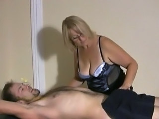 Mom Mature Old And Young Glasses Mature Handjob Mature Jerk