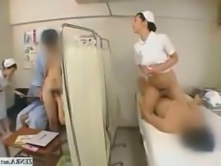 Japanese patients line up for their weekly sex therapy free