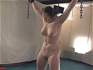 Bdsm Bondage Pain Whip Bdsm Bbw Babe Caught Mom