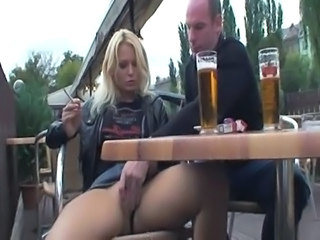 Drunk Public Smoking Girlfriend Amateur Outdoor Outdoor Amateur