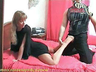 Feet Legs Fetish Foot Footjob Nylon