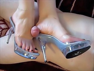 Feet Fetish Foot Footjob