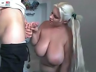 Bathroom  Bathroom Tits Bbw Blowjob Bbw Tits