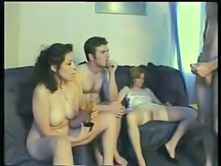 Swingers MILF Groupsex