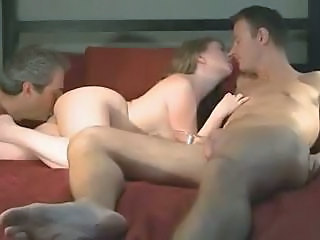 Cuckold Amateur Threesome Threesome Amateur