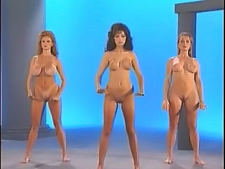 Nudist Dancing Erotic