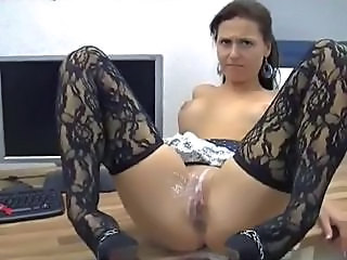 Video posnetki iz: xhamster | Sexy Babe Gets Anal And Pussy Covered In Jizz !