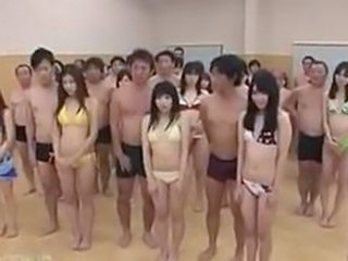 Big Japan Orgy (uncensored)