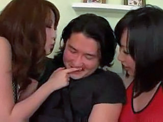 Threesome Asian Japanese Japanese Milf Milf Asian Milf Ass
