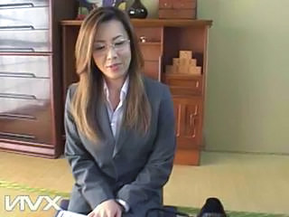 Glasses Asian Japanese Japanese Milf Milf Asian Milf Ass