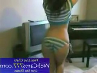 Dancing Teen Webcam Ass Dancing Teen Ass Teen Dancing
