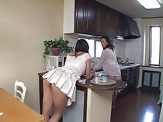 Mom Daughter Kitchen Daughter Daughter Ass Daughter Mom