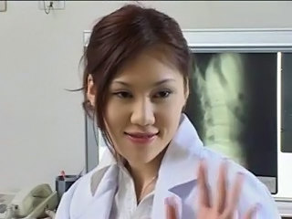 Asian Doctor  Milf Asian