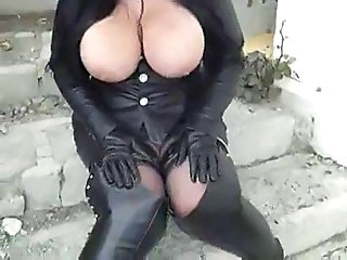 Fetish Outdoor BBW Amateur Big Tits Bbw Amateur Bbw Tits