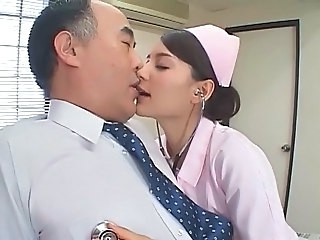 Nurse Daddy Old And Young Asian Teen Cute Asian Cute Japanese