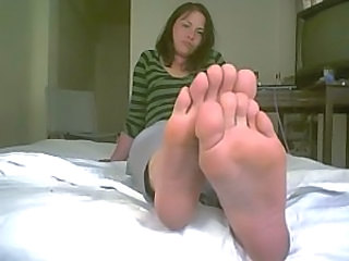 Feet Fetish Domination