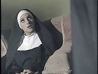 European Italian Nun European Italian Erotic Massage