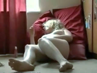 Ladies masturbating to orgasm