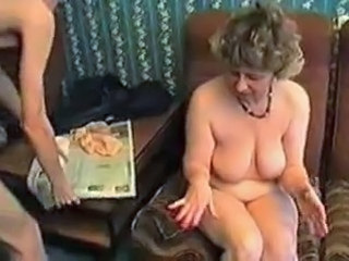 Old and Young  Amateur Homemade Mature  Old And Young