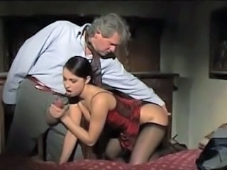 Daddy Italian Vintage Blowjob Teen Dad Teen Daddy