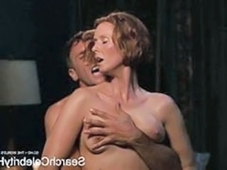 Cynthia Nixon sex HD